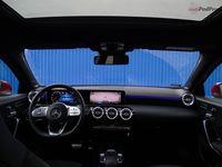 Mercedes-Benz A200 - deska rozdzielcza