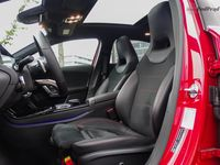 Mercedes-Benz A200 - fotele
