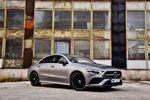 Mercedes-Benz CLA 220 4MATIC. Było dobre, teraz jest lepsze