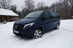 Mercedes-Benz Vito Mixto 114 CDI 7G-TRONIC 4MATIC