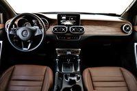 Mercedes-Benz X 250 d 4MATIC X POWER - wnętrze