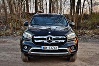 Mercedes-Benz X 250 d 4MATIC X POWER - przód