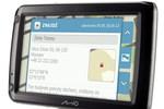 Nawigacja samochodowa Mio S600