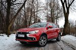 Mitsubishi ASX 1.6 DID 4WD Intense Plus