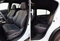 Mitsubishi Eclipse Cross PHEV = fotele