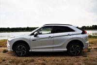 Mitsubishi Eclipse Cross PHEV - profil