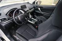 Mitsubishi Eclipse Cross 1.5T 163 KM - fotele