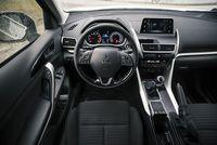 Mitsubishi Eclipse Cross 1.5T 163 KM - kierownica