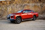 Mitsubishi L200 2.2 D 4WD AT Instyle Plus
