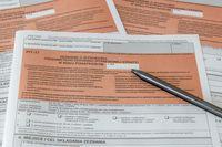Nie ma podatku od niemieckiej emerytury