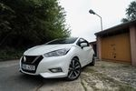 Nissan Micra 0.9 90 KM - pracowity owad