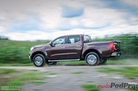 Nissan NP300 Navara 2.3 dCi 160 KM - profil