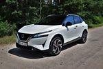 Nissan Qashqai 2021. Czy utrzyma wysoką pozycję na rynku?