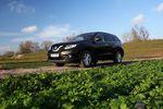 Nissan X-trail zgubił gen indywidualności