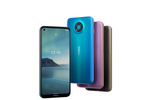 Smartfony Nokia 3.4 i 2.4