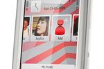 Dotykowa Nokia 5230