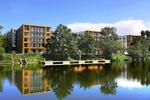 Olimpia Port we Wrocławiu: powstaną trzy nowe budynki