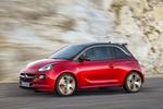 Sportowy Opel Adam S zadebiutuje w Paryżu