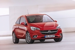 Nowy Opel Corsa debiutuje w Polsce