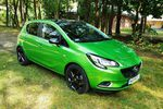 Opel Corsa 1.0 Turbo Color Edition - auto uniwersalne