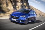 Opel Corsa OPC: ponad 200 KM w miejskim aucie