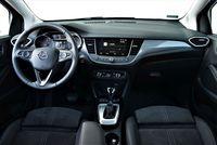 Opel Crossland 2021 - deska rozdzielcza