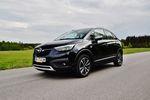 Opel Crossland X 1.2 Turbo Elite