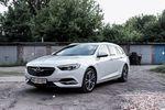 Opel Insignia Sport Tourer - wygodne kombi