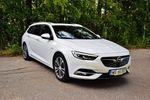 Opel Insignia Sports Tourer 2.0 CDTI AT8 Elite