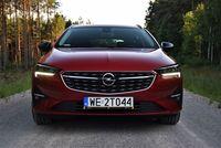 Opel Insignia Sports Tourer 2.0 Turbo A9 Business Elegance - przód