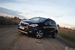Opel Mokka 1,7 CDTi 4x4 Cosmo - dobry półśrodek?