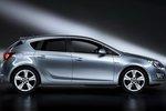 Opel Astra IV: ruszyła produkcja w GM Gliwice