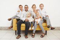 Duża rodzina może liczyć na szybki zwrot podatku?