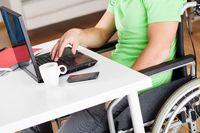 Pracujący niepełnosprawny