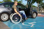 Firmowy samochód osobowy w uldze rehabilitacyjnej?