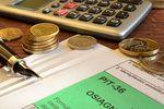 Odliczenie od podatku składki na ubezpieczenie zdrowotne w PIT 2017