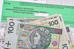 PIT 2013: korekta zeznania i zwrot nadpłaty podatku