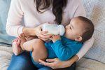Specjalistyczne mleko dla dziecka poza ulgą rehabilitacyjną