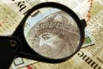 GUS o polskim PKB: gospodarka nadal tkwi w dołku