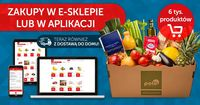 POLOmarket uruchamia sklep internetowy