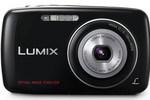 Aparaty Panasonic LUMIX DMC S1 i S3