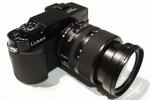 Panasonic: lustrzanka cyfrowa Lumix L1