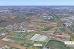 Panattoni Europe buduje kolejny park logistyczny w Warszawie