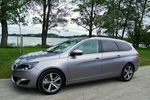 Peugeot 308 SW trafi do salonów w połowie czerwca