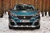 Peugeot 5008 2.0 BlueHDi Allure - przód