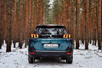 Peugeot 5008 2.0 BlueHDi Allure - tył