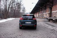 Peugeot 5008 2.0 THP 150 KM - tył