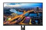 Monitor Philips 242B1V z filtrem prywatyzującym