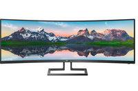 Monitor Philips 498P9