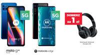 Promocja - Motorola i LG